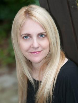 Author Rochelle Katzman